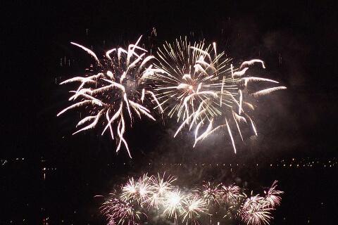 poza Artificii & Lampioane