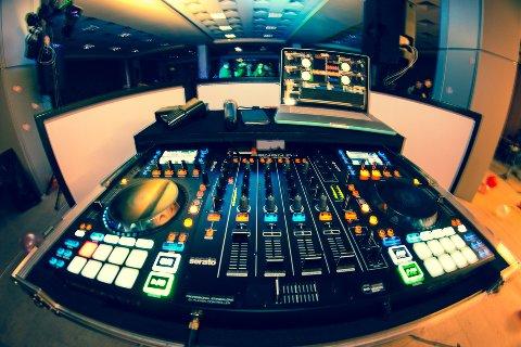 poza principala SoundMasters Tm