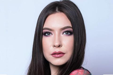 poza principala Alexandra Antal Make-up Artist