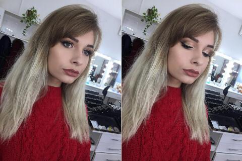 poza principala Tont Georgiana Make-up Artist