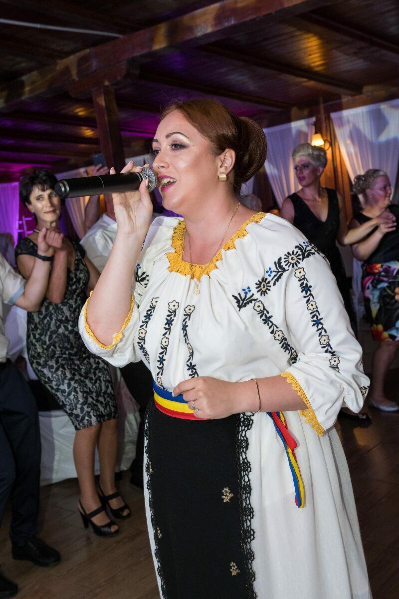 Ramona Florea Muzică Live Timișoara