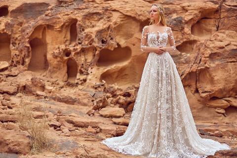 poza principala Freya Wedding
