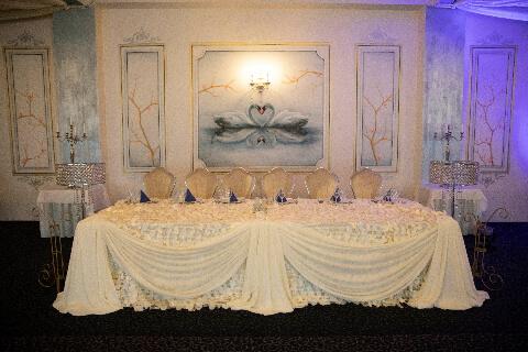 poza Arta Hotel Ballroom