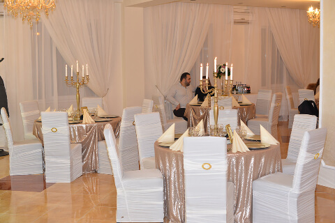 glamour events