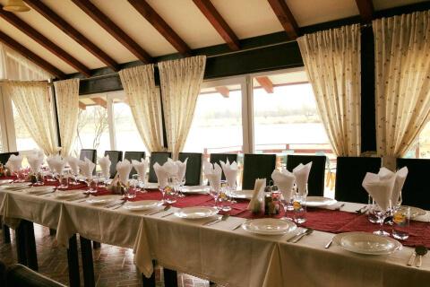 poza Restaurant Lake House