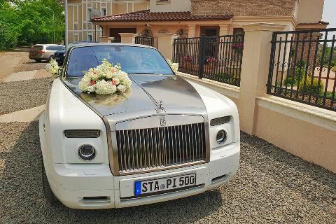 luxury car rent timisoara